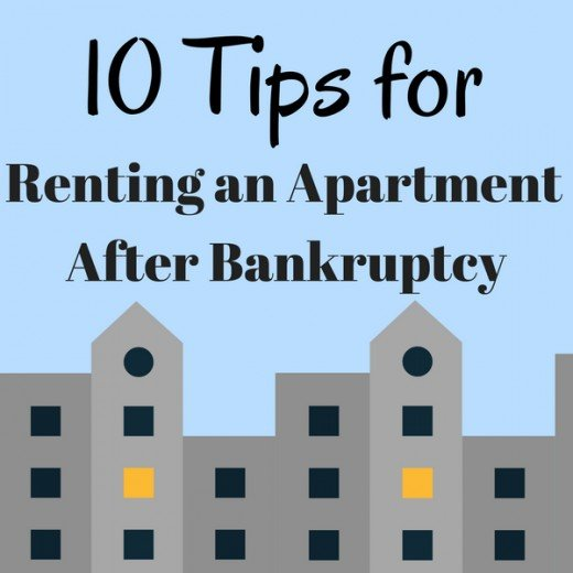10 Tips for Renting an Apartment After Bankruptcy ...