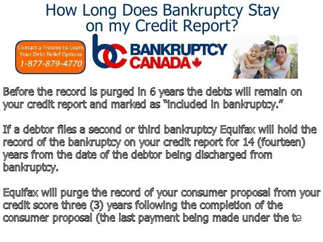 alabelladesigns how long does bankruptcy chapter 7 stay