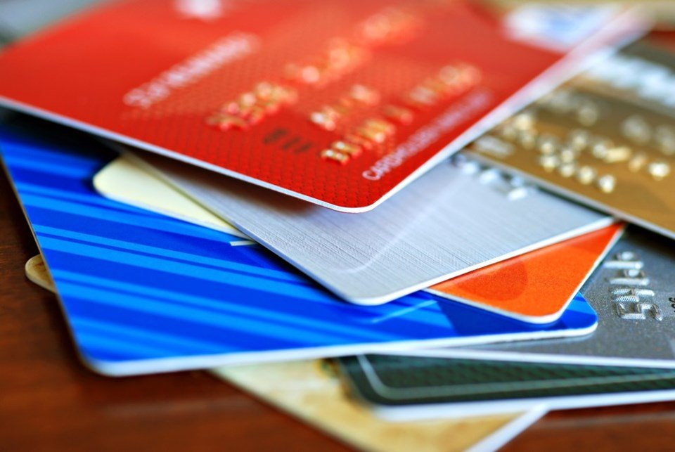 Ask the Money Lady: Im drowning in credit card debt ...