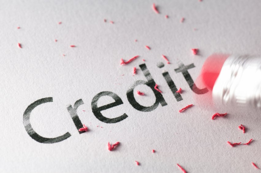 Can I Remove My Bankruptcy From My Credit Report?