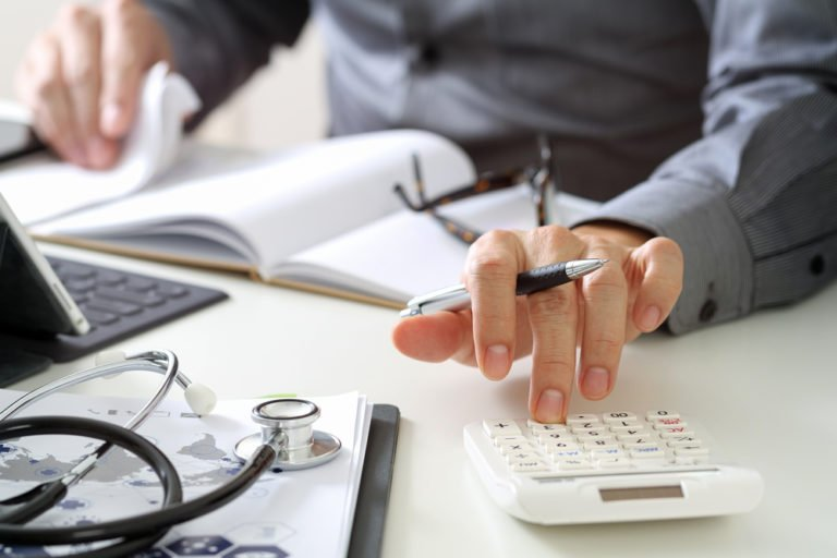 Can You File Bankruptcy on Medical Bills?