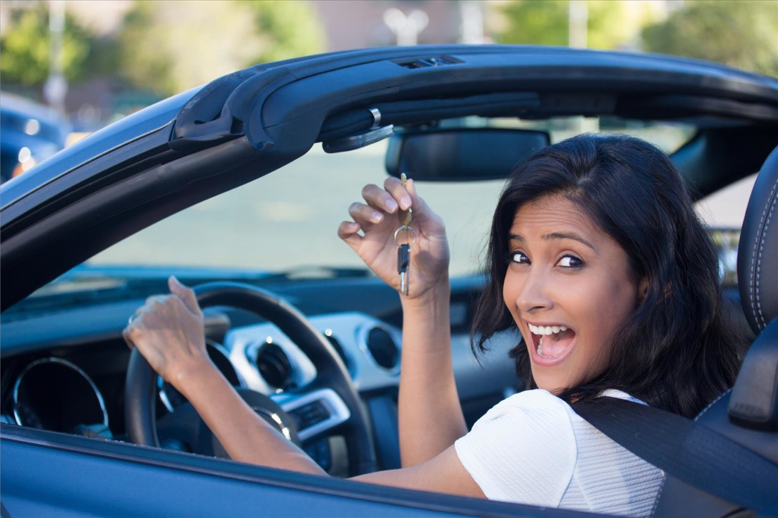 Can You Get a Bankruptcy Car Loan?