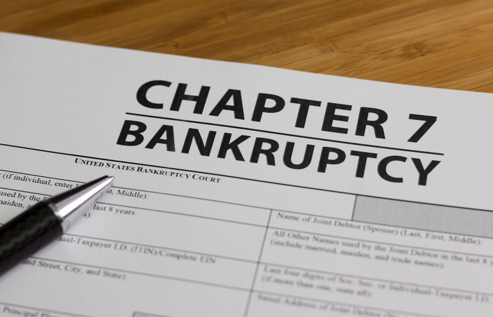 Can You Get a Mortgage After Chapter 7 Bankruptcy?
