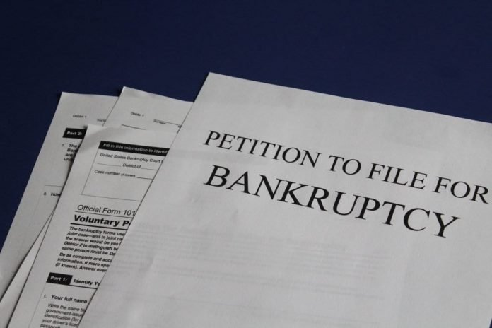 canadian bankruptcy law bankruptcy in canada