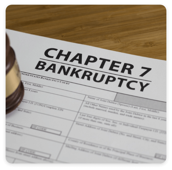 Chapter 7 bankruptcy Attorney in Chattanooga, TN