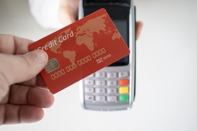 Get Credit Card After Bankruptcy