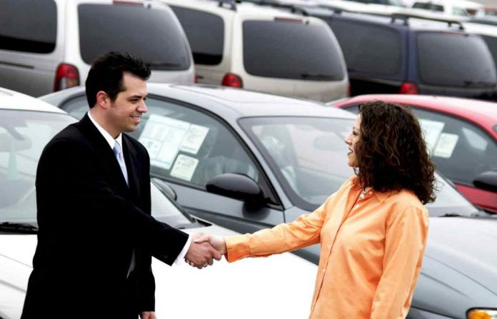getting car loan after bankruptcy daydayloan