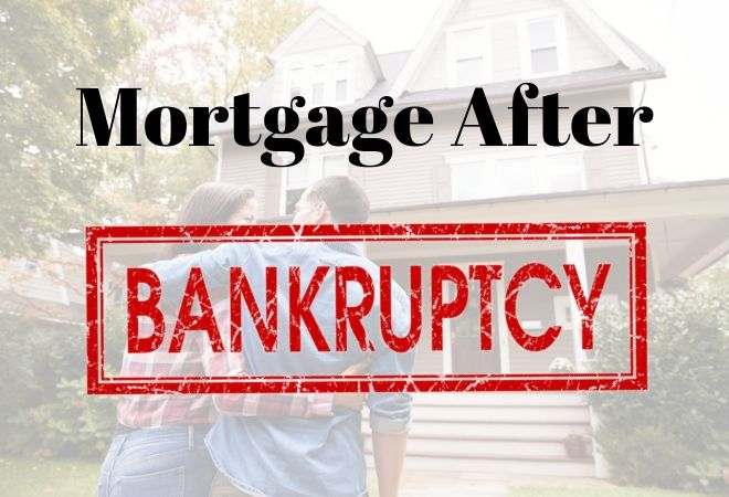 Home Mortgage Loans After Bankruptcy Can You Get Approved ...