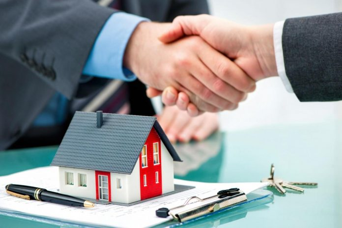 how can a mortgage broker help you get a mortgage after