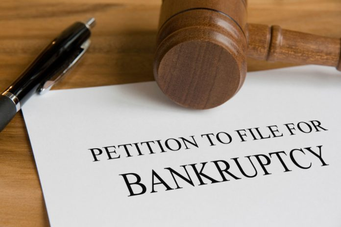 how does bankruptcy affect your tax return howstuffworks