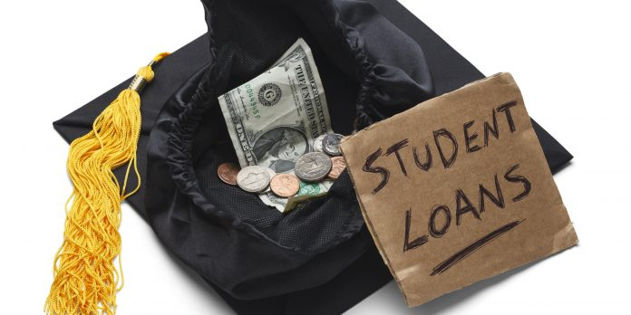 how does bankruptcy impact student loans hurtt
