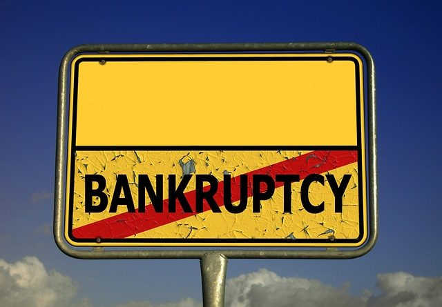 How Long After Bankruptcy Can You Buy A House?