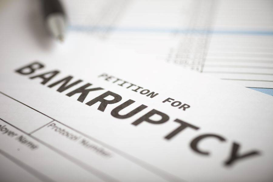 How Long Do Chapter 7,11 Bankruptcies Stay On Your Credit ...