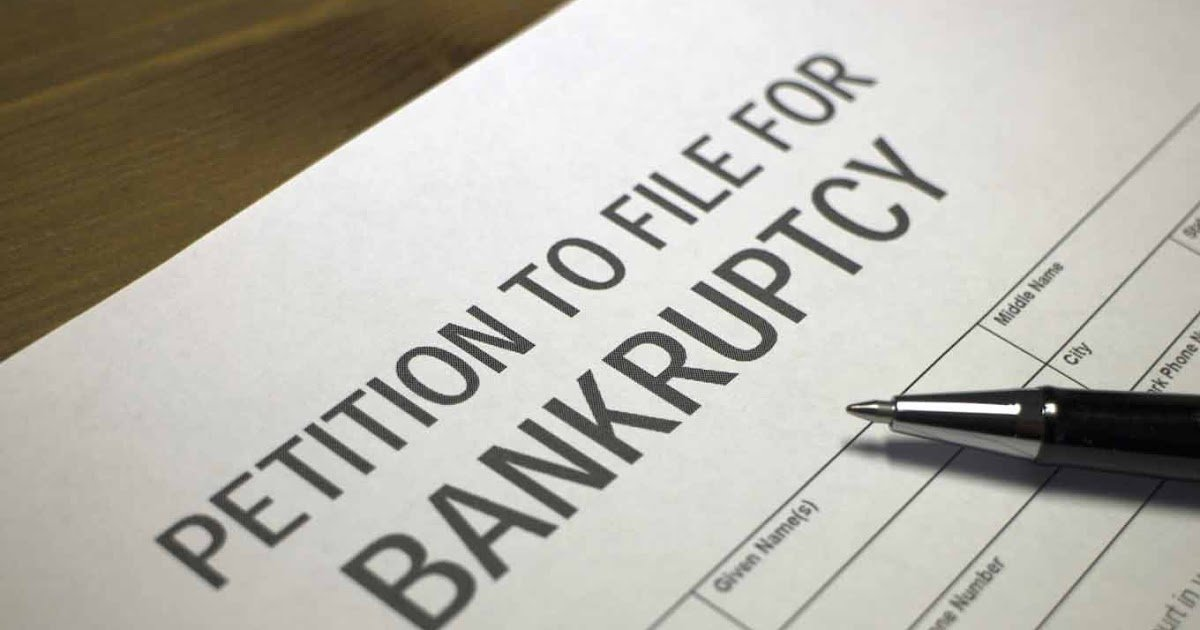 How Long Does A Bankruptcy Affect Your Credit Report ...