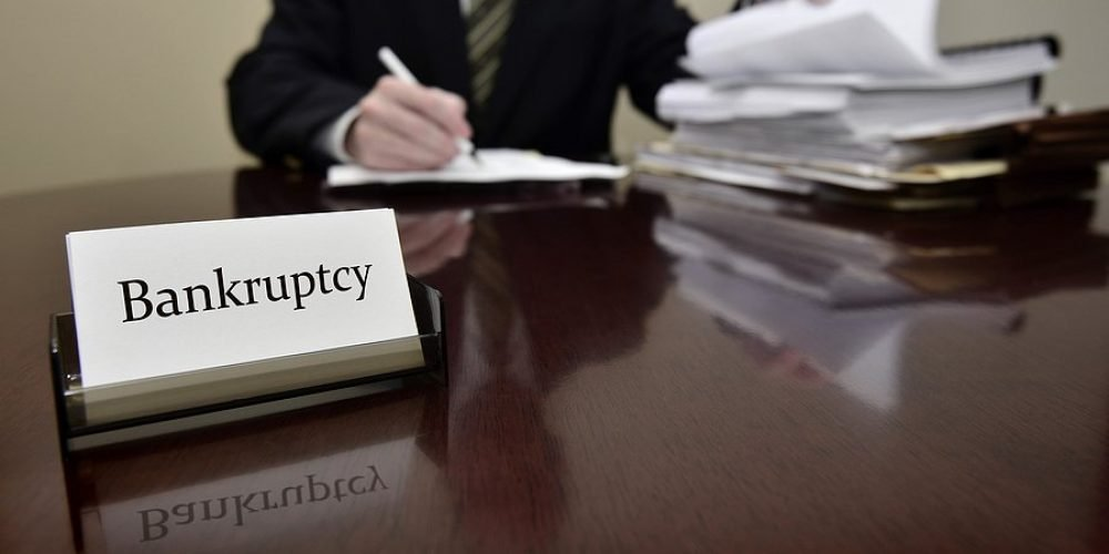 How Much Debt Do You Need To File Bankruptcy?House of Debt