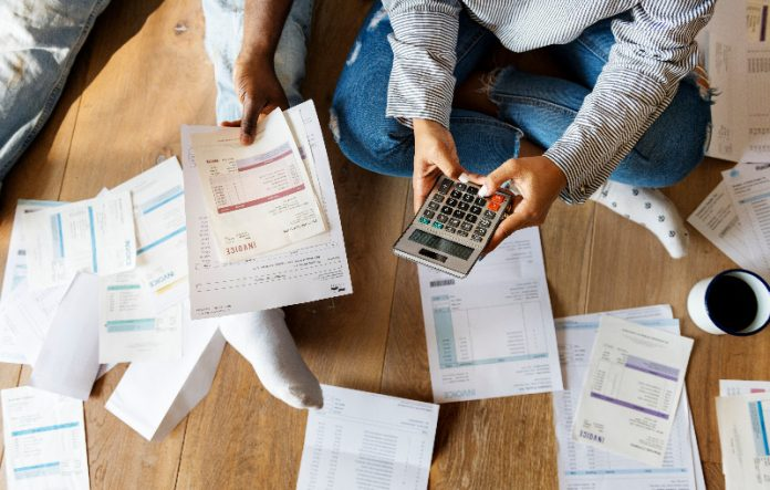 how much debt do you need to have to file bankruptcy in ohio