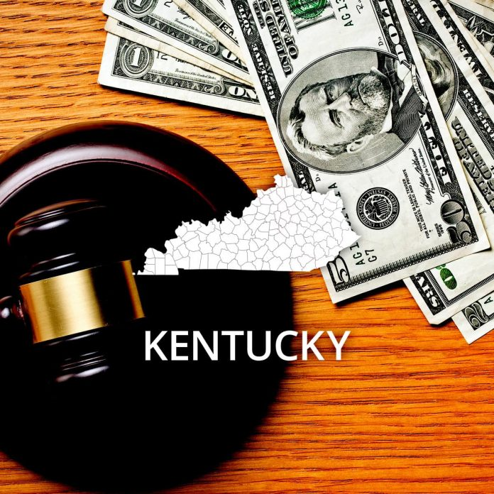 how to file bankruptcy in kentucky recordsfinder