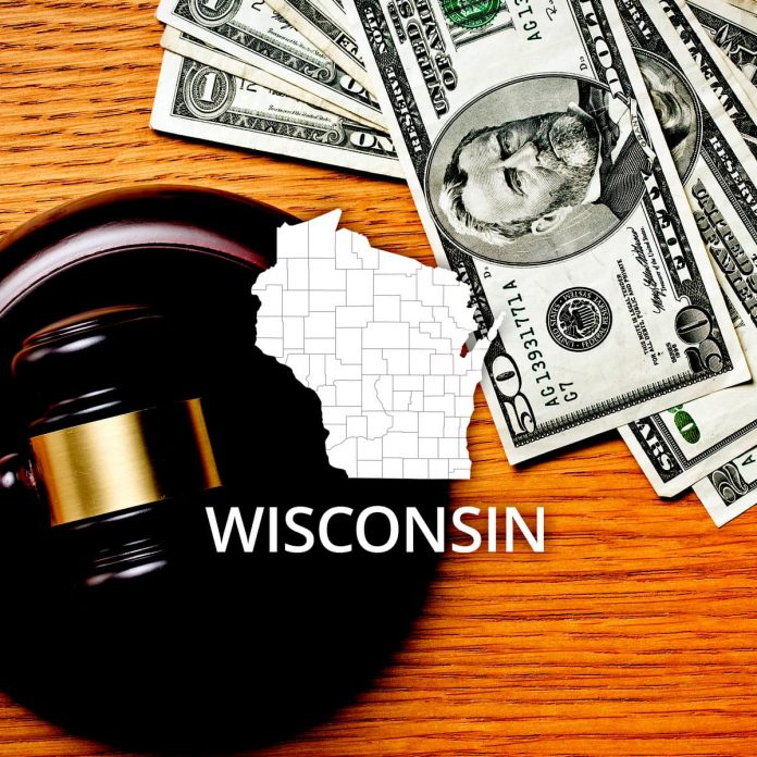 how to file bankruptcy in wisconsin recordsfinder