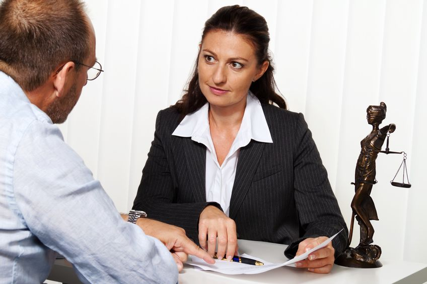 How to Find a Good Bankruptcy Attorney  MCP Horizon