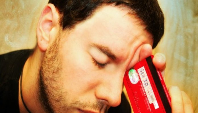 how to get a credit card after filing for bankruptcy
