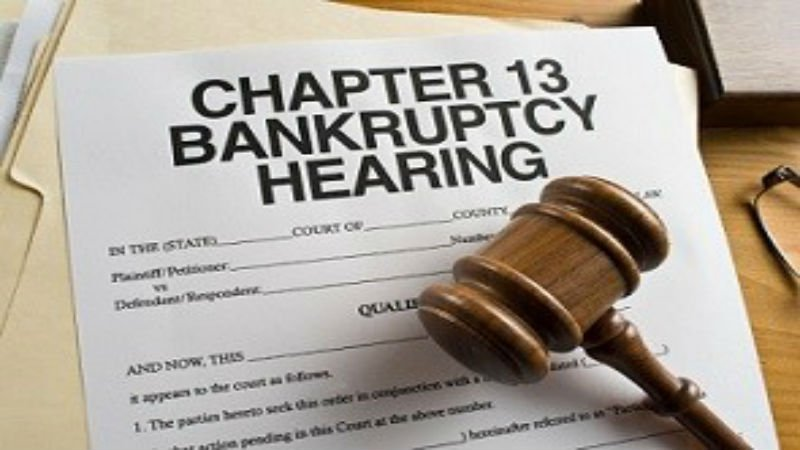 How You Can Benefit From Filing Chapter 13 Bankruptcy in ...