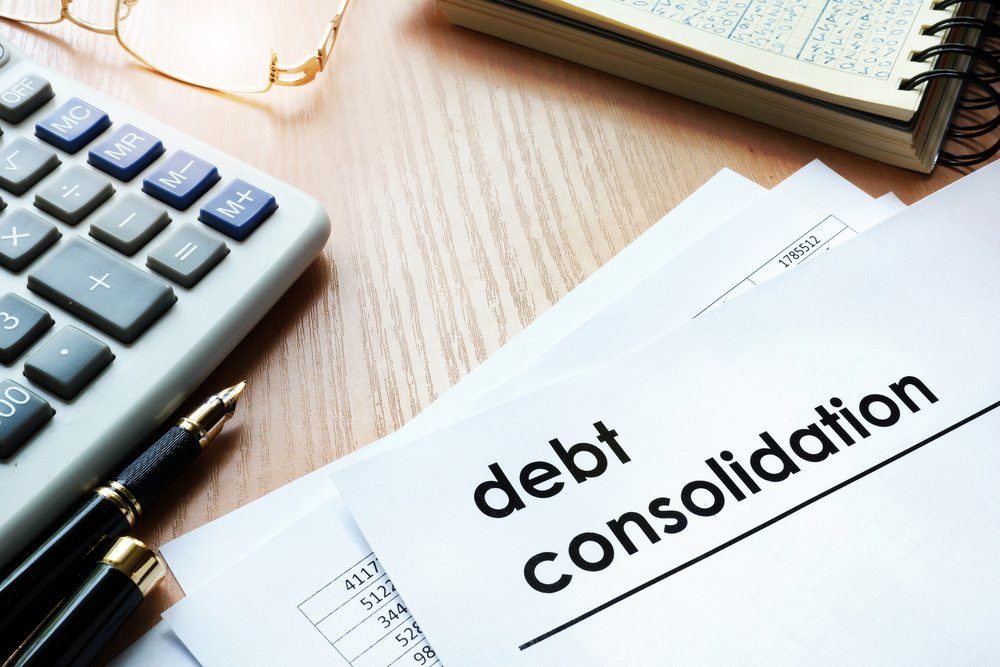 Interested in Debt Consolidation? Get Advice from an ...
