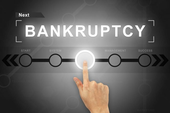 should my small business file for bankruptcy weisblatt