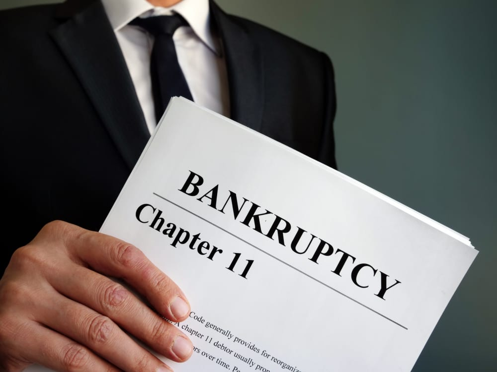 Understanding bankruptcy: Why day