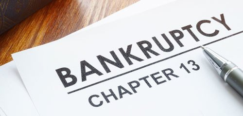 What Happens If I Declare Bankruptcy?