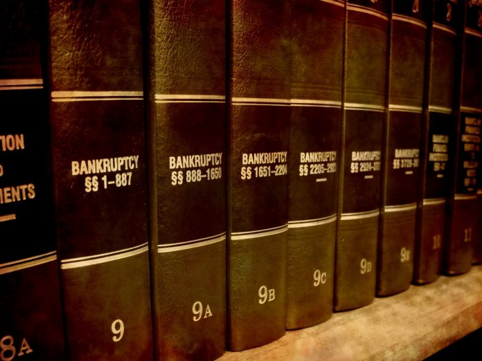 what happens if my chapter 13 bankruptcy is dismissed h