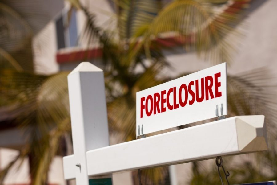 What Happens To My House If I file Bankruptcy?