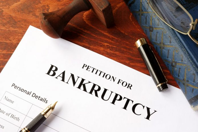 what happens when you file for bankruptcy babi legal