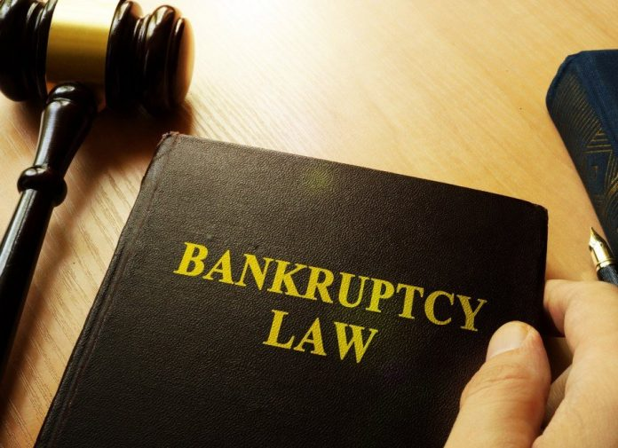 what to do before filing bankruptcy