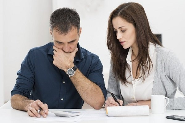 will filing bankruptcy affect my spouses credit